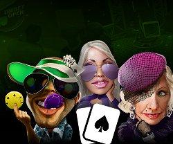 Få 100 kr gratis att spela poker för