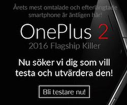 Vinn nya OnePlus 2