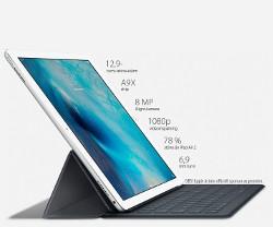Vinn en iPad Pro!