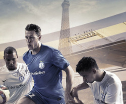 Vinn en fotbollsresa till Frankrike och EM