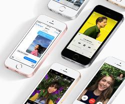 Anmäl dig som testare av nya iPhone SE