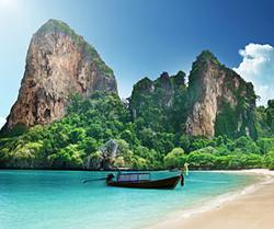 Vinn en drömresa för två till Koh Samui