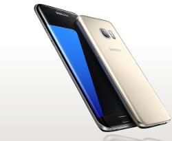 Vinn Samsung Galaxy S7 Edge