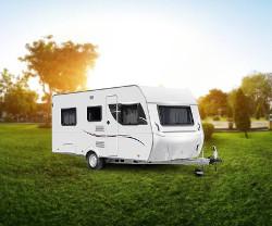 Vinn 100 000 kr till en ny husvagn
